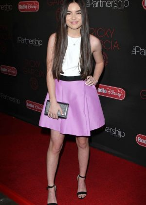 Landry Bender - Ricky Garcia's 18th Birthday Party in LA