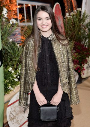 Landry Bender - Teen Vogue Young Hollywood Party in Los Angeles