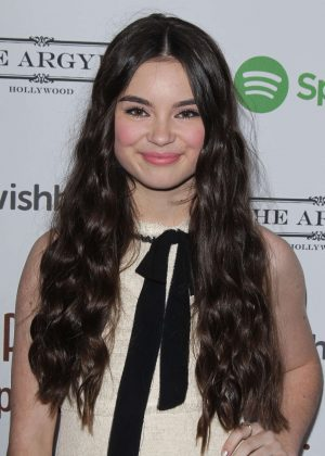 Landry Bender - Tiger Beat Magazine Launch Party in Los Angeles