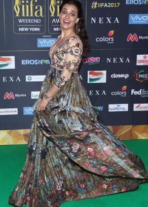 Lara Dutta - 2017 International Indian Film Academy Festival in New Jersey