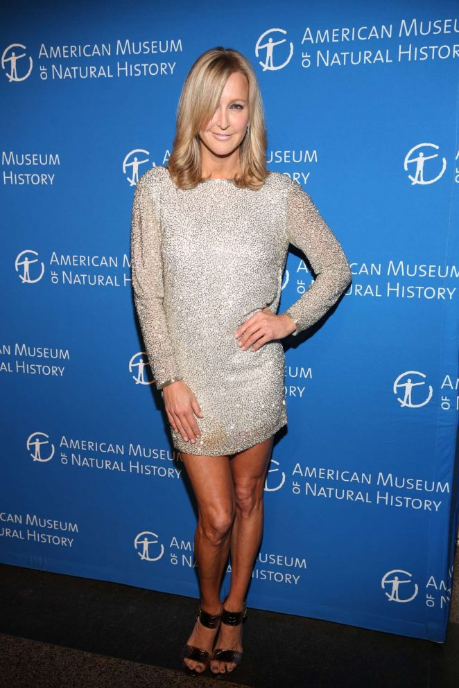Lara Spencer - American Museum of Natural History Gala in New York