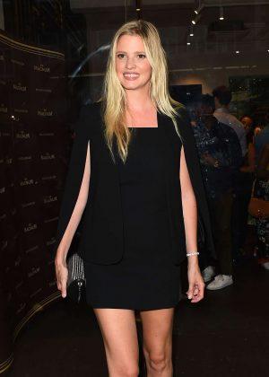 Lara Stone - Magnum VIP Launch Party in London