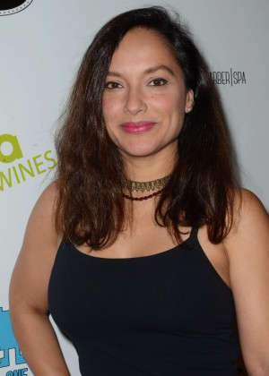Larissa Gomes - 3rd Annual LA's Walk MS Celebrity Kickoff in Los Angeles