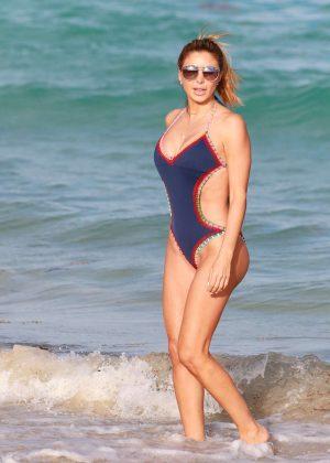Jess west swimsuit