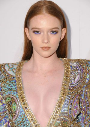 Larsen Thompson - Nylon Young Hollywood May Issue Event in LA