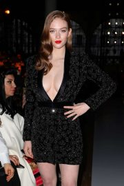 Larsen Thompson - Ralph and Russo Fashion Show in Paris