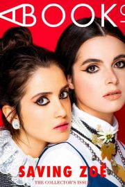Laura and Vanessa Marano - A Book of Laura and Vanessa 2019