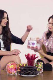 Laura and Vanessa Marano for Teen Vogue Magazine (July 2019)