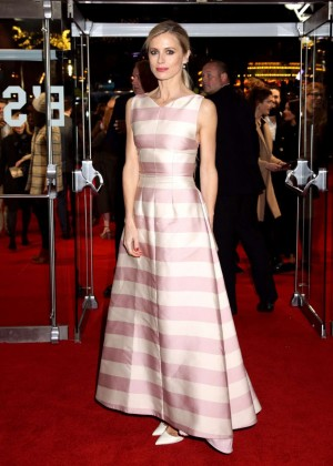 Laura Bailey - 'The Danish Girl' Premiere in London
