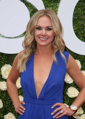 Laura Bell Bundy - 2017 CBS Television Studios Summer Soiree TCA Party in Studio City