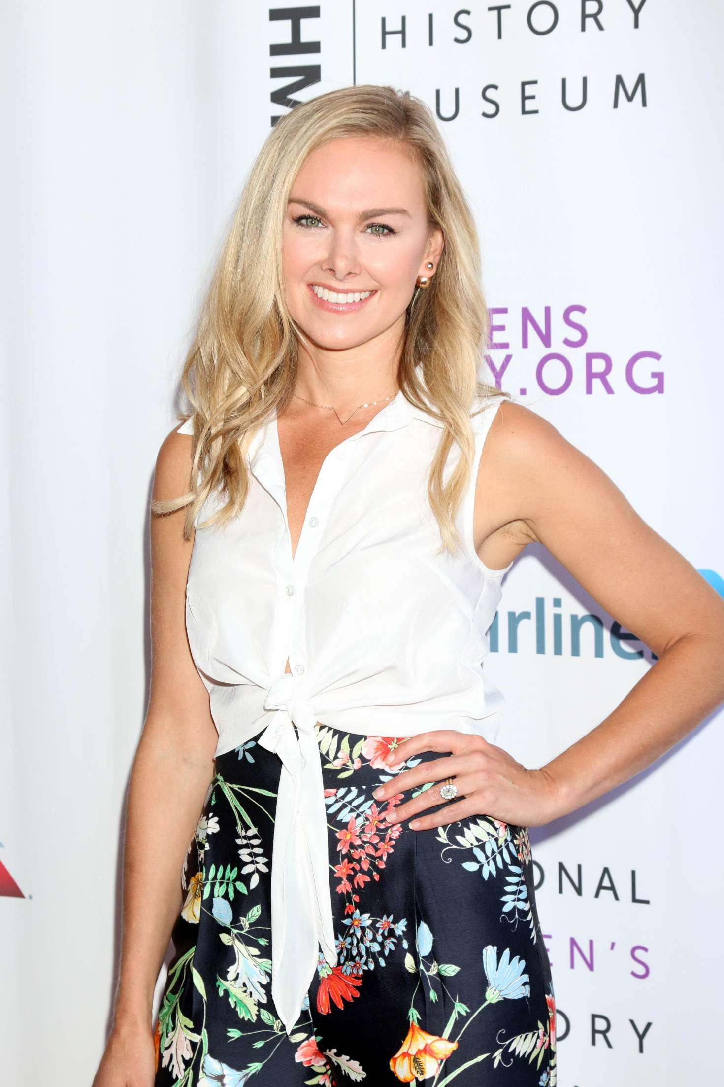 Laura Bell Bundy - 7th Annual Women Making History Awards in Beverly Hills
