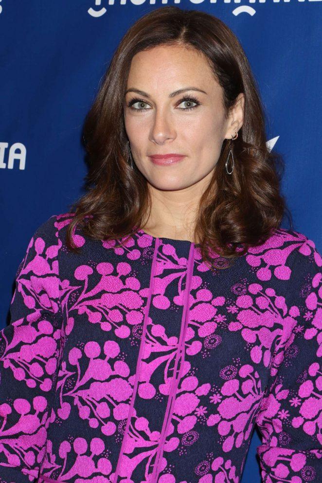 Laura Benanti - 2016 Drama Desk Awards Nominees Reception in New York