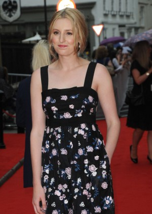 Laura Carmichael - BAFTA Celebrates 'Downton Abbey' in Richmond