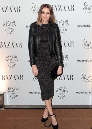 Laura Carmichael - Harper's Bazaar Women of the Year Awards 2018 in London