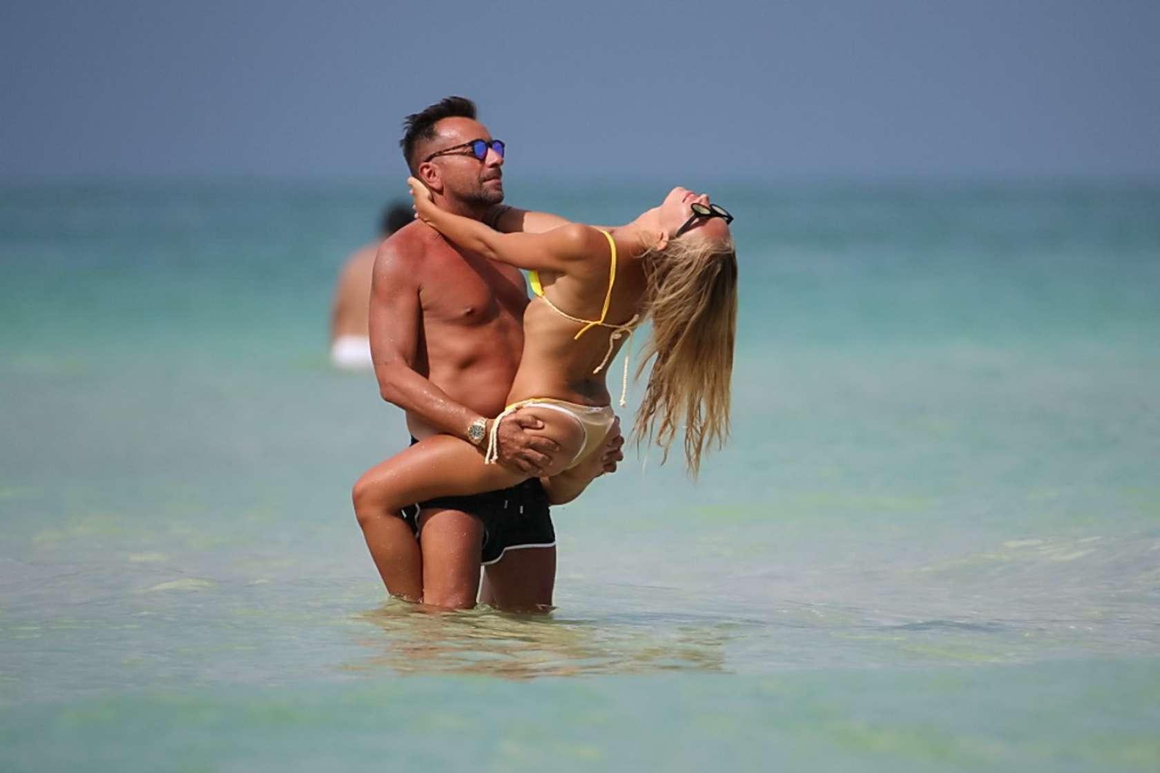 Laura Cremaschi 2016 : Laura Cremaschi: Hot In a bikini in Miami-16