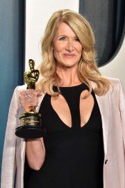 Laura Dern - 2020 Vanity Fair Oscar Party in Beverly Hills