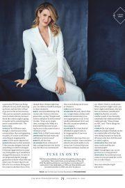 Laura Dern - The Hollywood Reporter Magazine (November 2019)