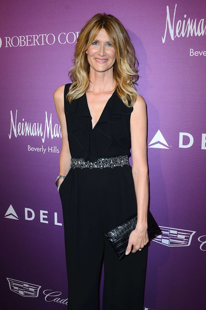Laura Dern - The Hollywood Reporter's 2015 Nominees Night in LA