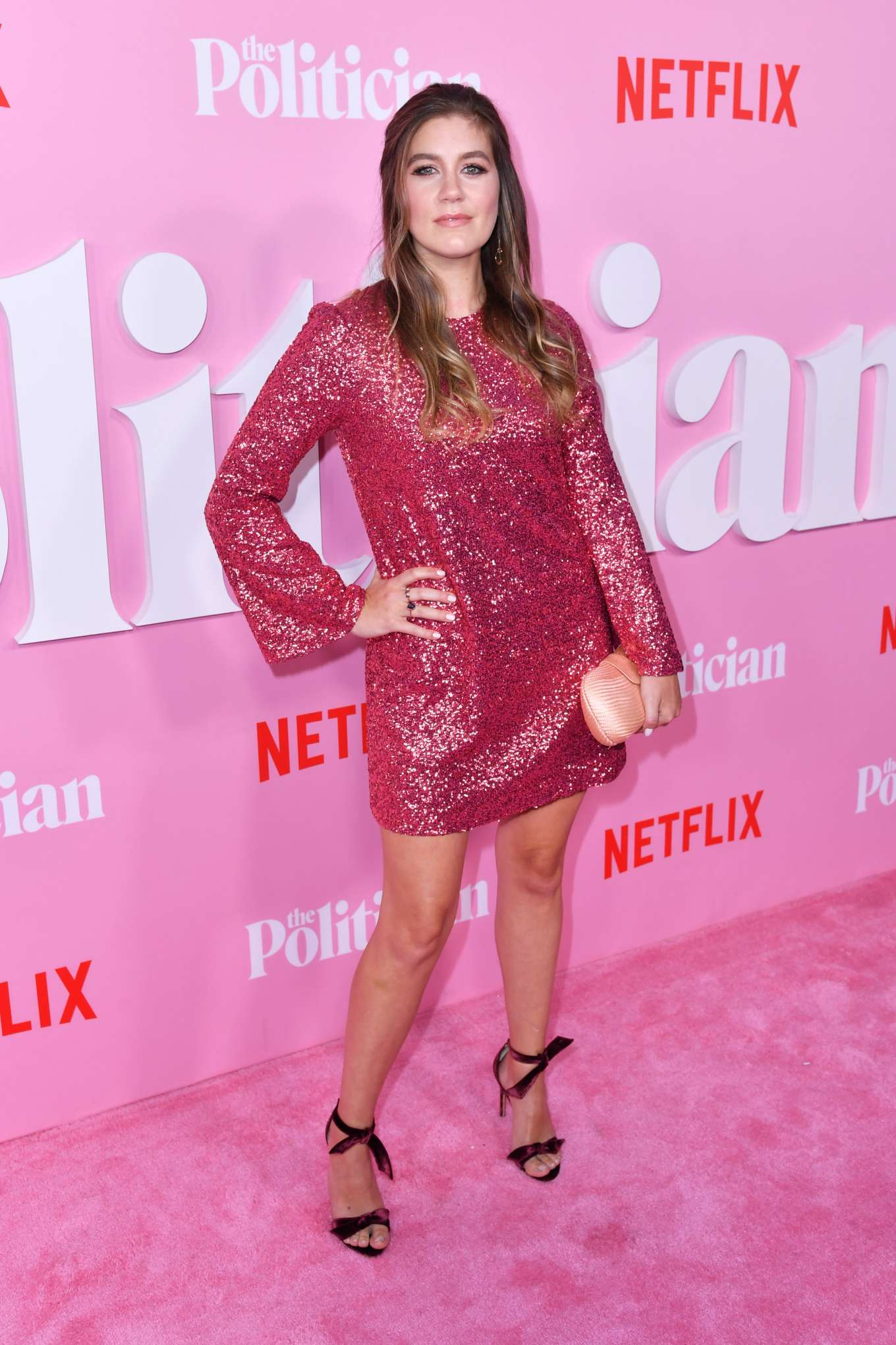 Laura Dreyfuss   The Politician LA Tastemaker 08
