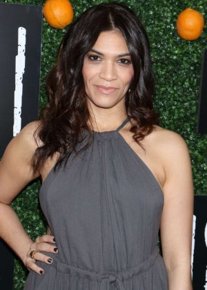 Laura Gomez - 'Orange is the New Black' Season 5 Premiere in New York