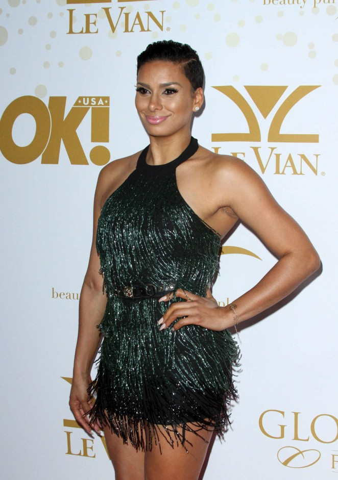 Laura Govan - OK! Magazine's Pre-Oscar Party 2016 in Los Angeles