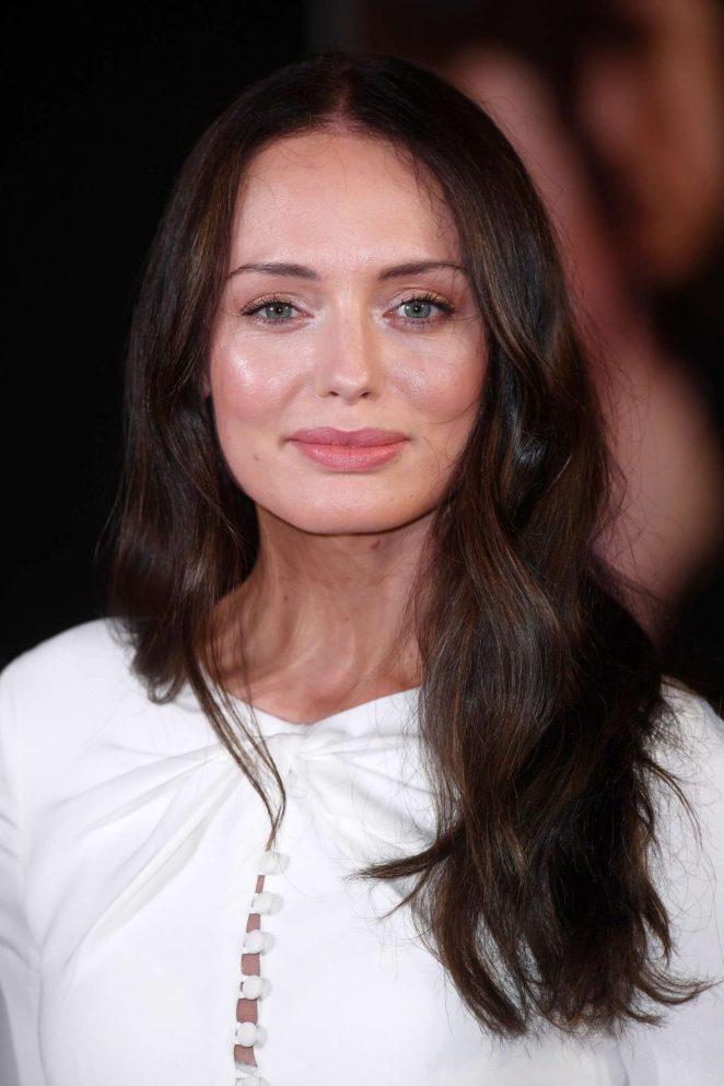 Laura Haddock - 'My Cousin Rachel' Premiere in London