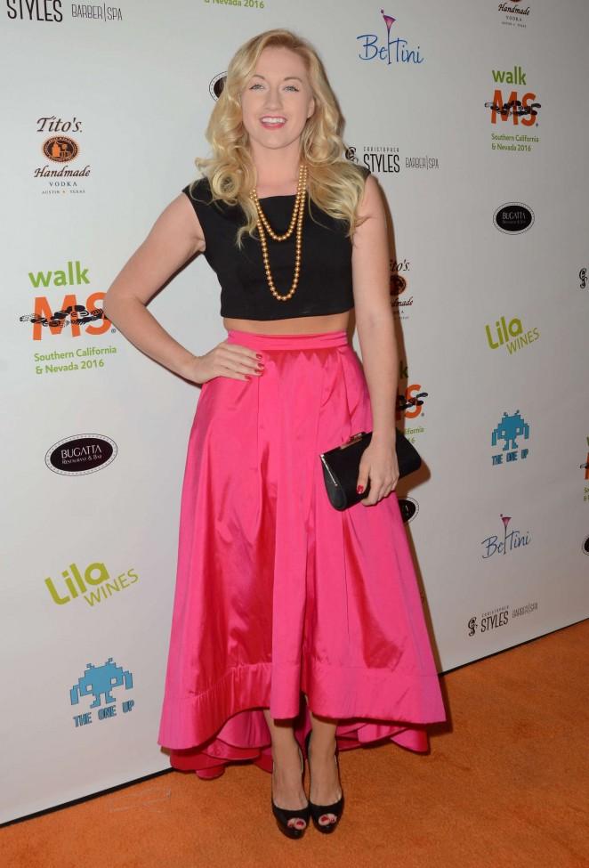 Laura Linda Bradley - 31st Annual Cedars-Sinai Sports Spectacular Gala in Westwood