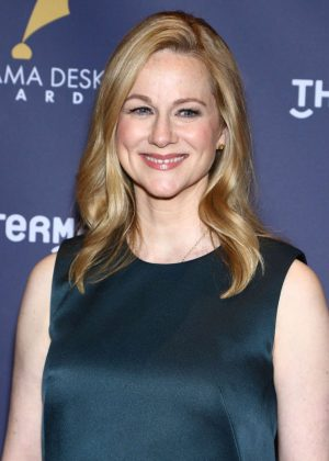 Laura Linney - 2017 Drama Desk Awards in New York