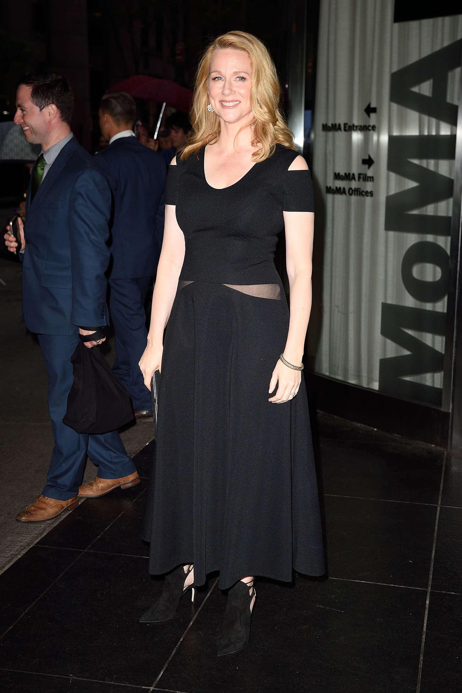 New Sienna 2019 >> Laura Linney – 'Genius' Premiere in New York City – GotCeleb