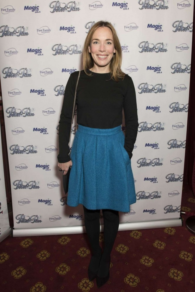 Laura Main - 'Peter Pan And Tinker Bell - A Pirates Christmas' Opening Night in Pasadena