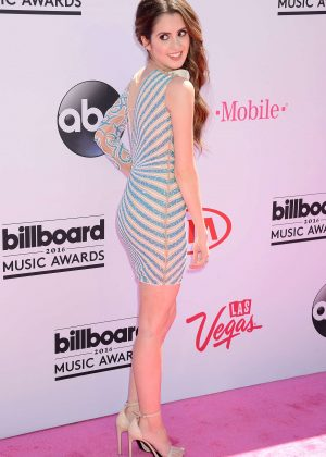 Laura Marano: 2016 Billboard Music Awards -12