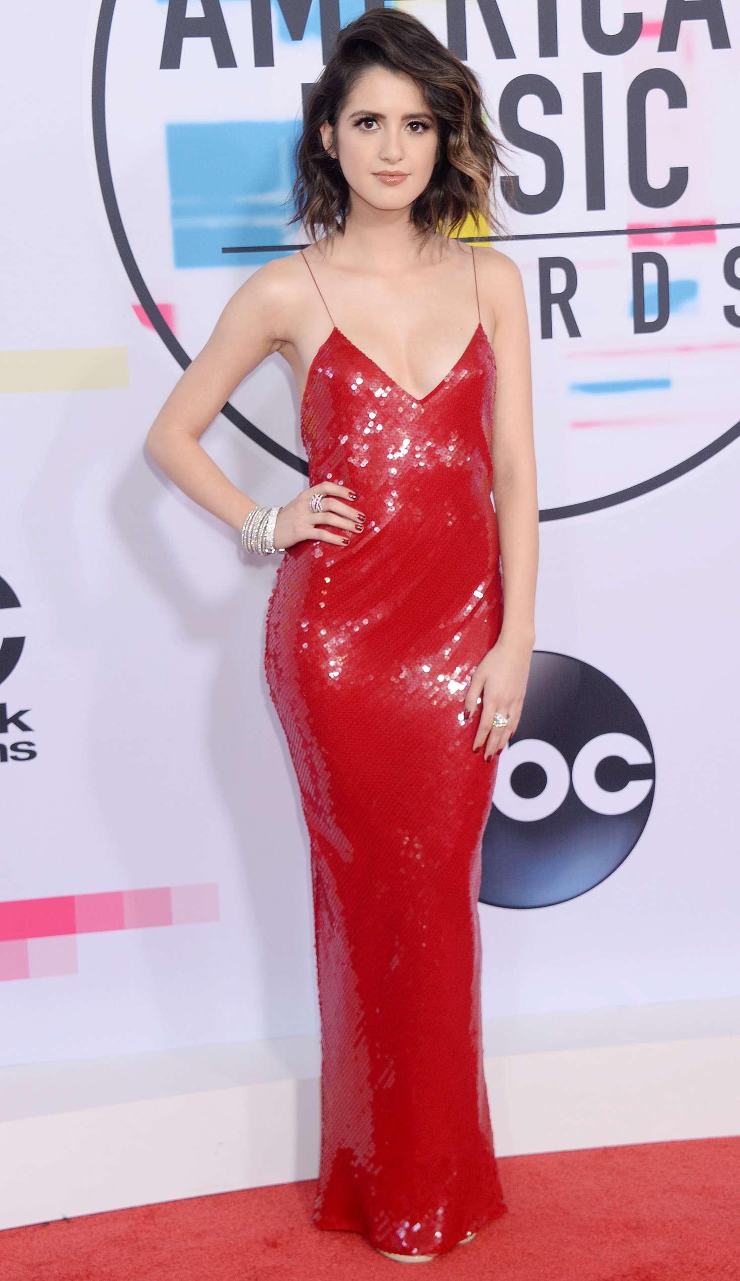 Laura Marano – 2017 American Music Awards in LA