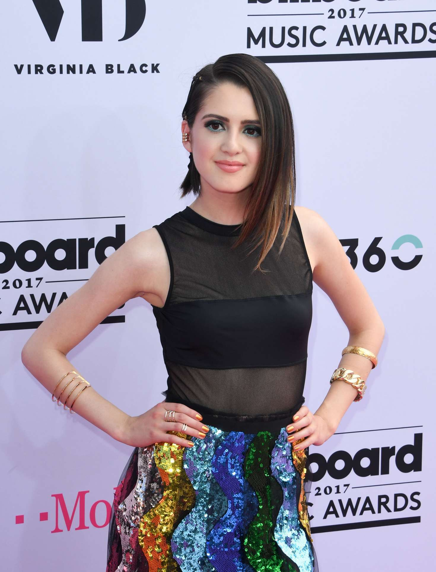 Laura Marano - 2017 Billboard Music Awards in Las Vegas