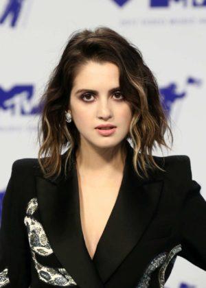 Laura Marano - 2017 MTV Video Music Awards in Los Angeles