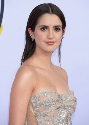 Laura Marano - 2018 American Music Awards in Los Angeles