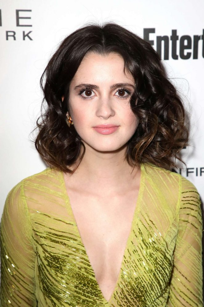 Laura Marano - 2018 Entertainment Weekly Pre-SAG Party in LA