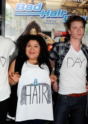 Laura Marano: Bad Hair Day Premiere -12
