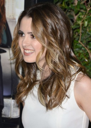 Laura Marano: Bad Hair Day Premiere -22