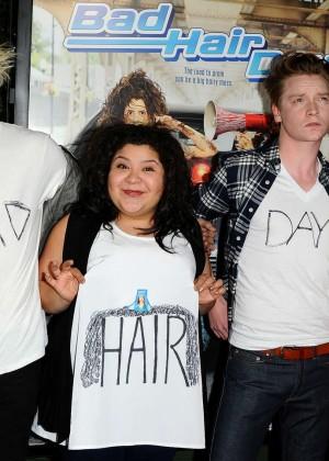 Laura Marano: Bad Hair Day Premiere -38