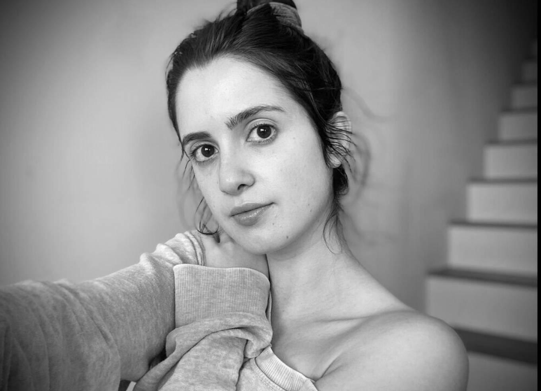 Laura Marano 2020 : Laura Marano – Bare Magazine Quarantine Diary 2020-02