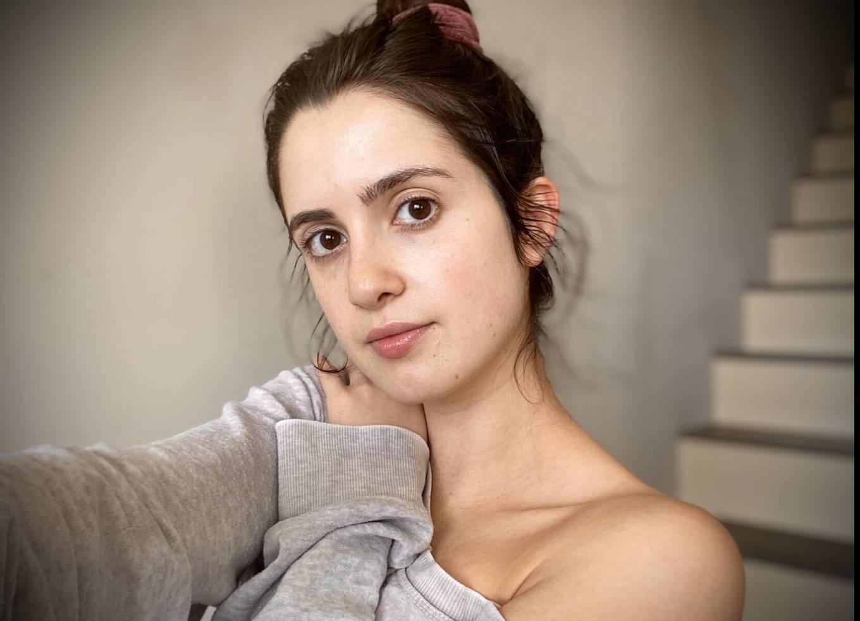 Laura Marano 2020 : Laura Marano – Bare Magazine Quarantine Diary 2020-03