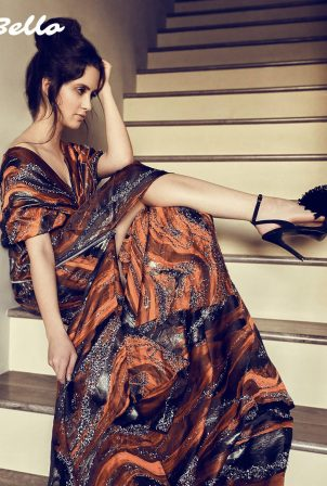 Laura Marano - Bello Magazine (May 2020)