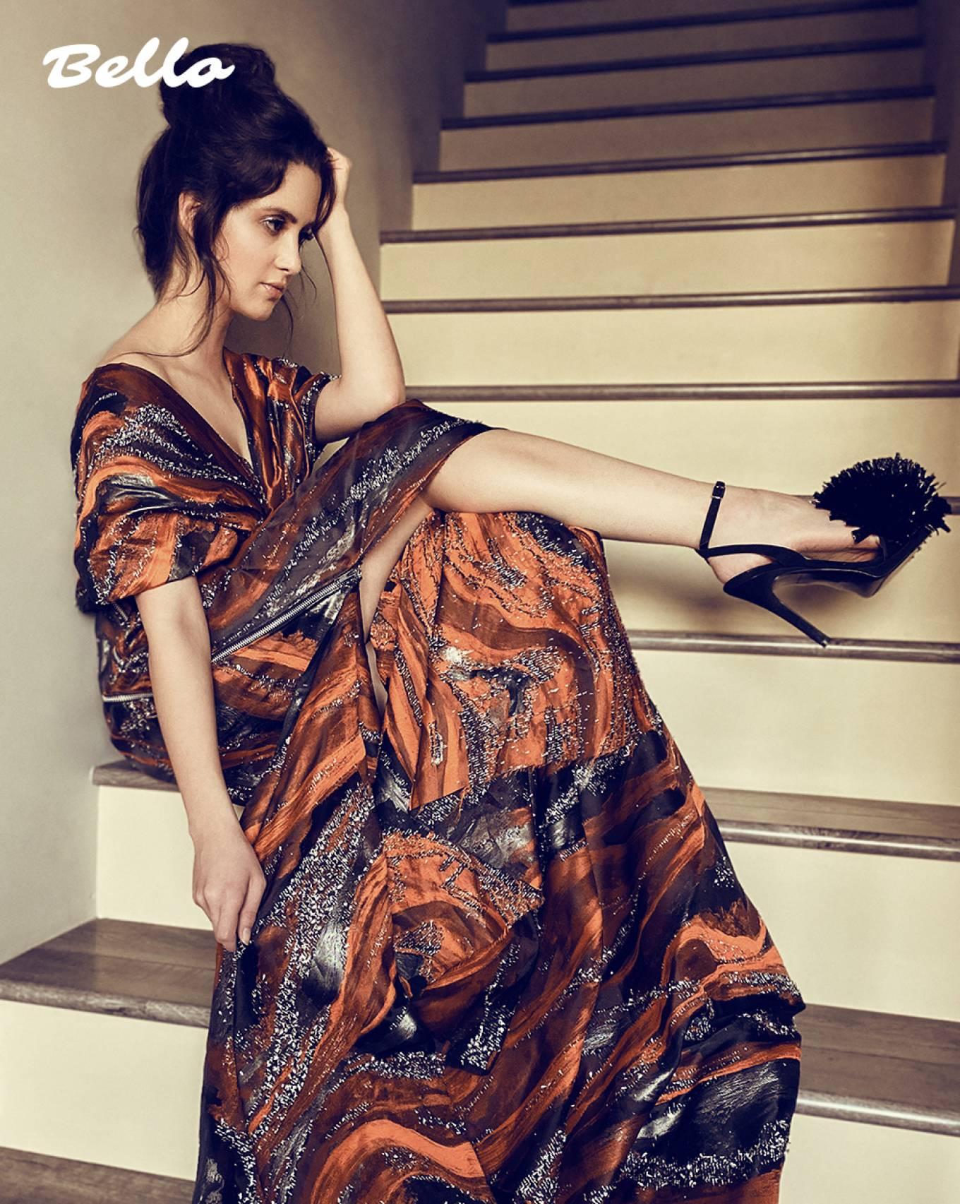 Laura Marano - Bello Magazine (May 2020)