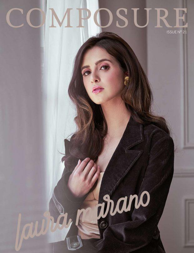Laura Marano - Composure Magazine (May 2019)