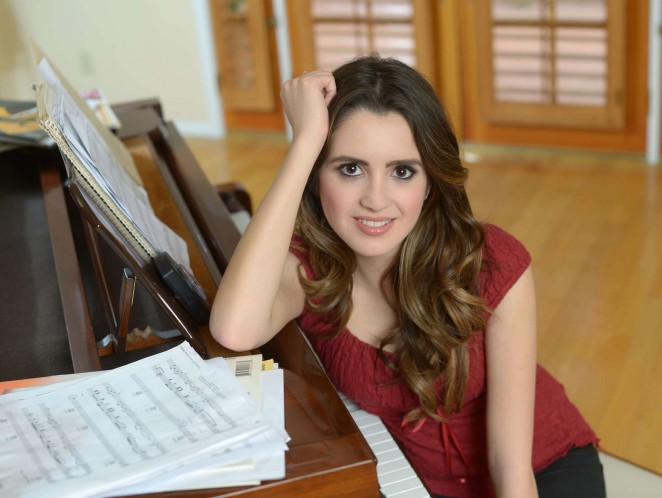 Laura Marano: Michael Simon Photoshoot -11