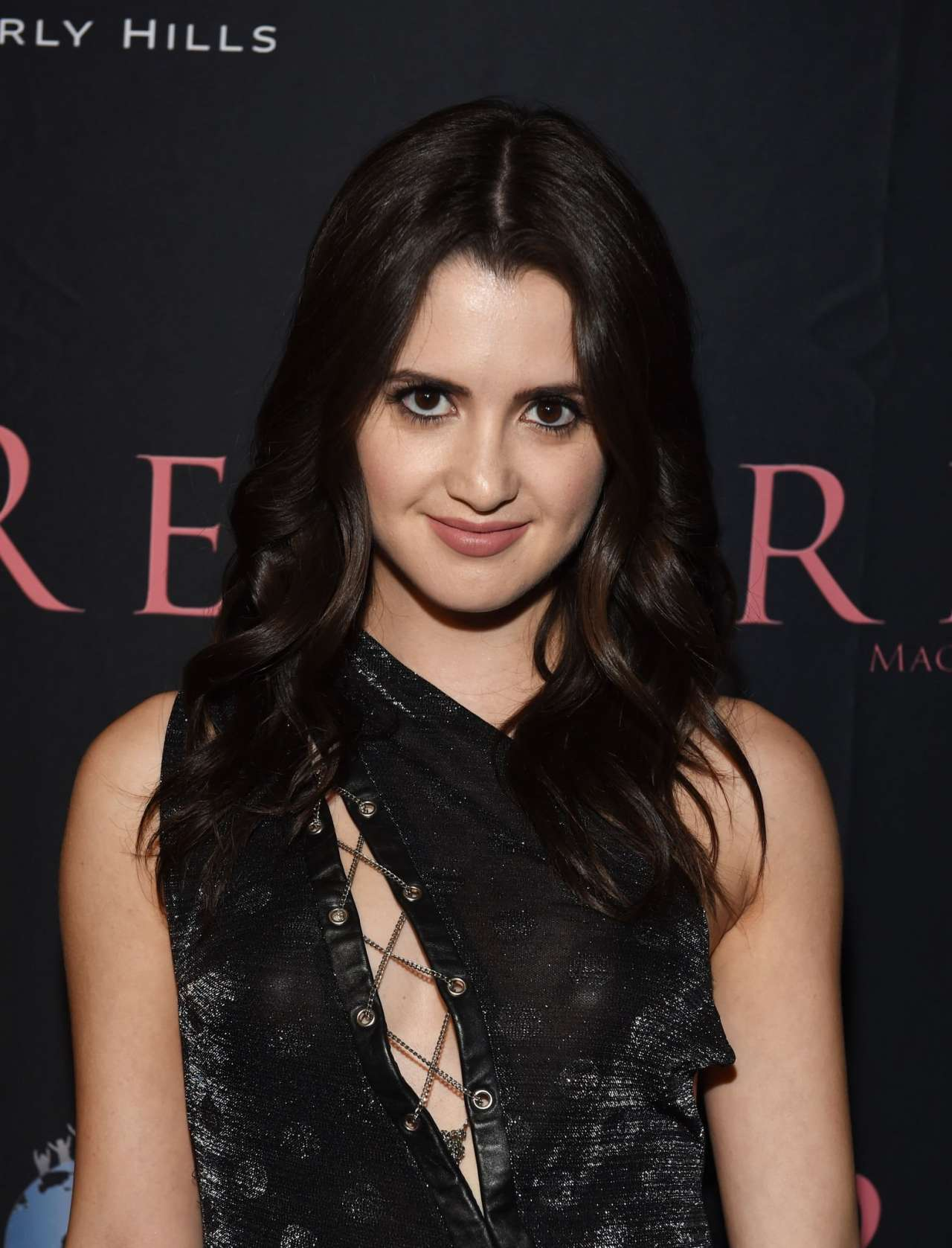 Laura Marano - Regard Magazine's 10 Year Anniversary celebration in Los Angeles