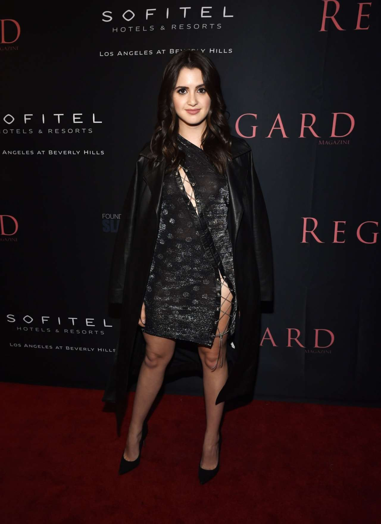 Laura Marano 2020 : Laura Marano – Regard Magazines 10 Year Anniversary celebration in Los Angeles-05