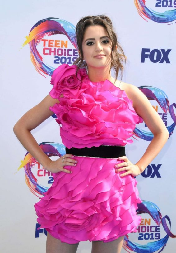 Laura Marano - Teen Choice Awards 2019 - Los Angeles