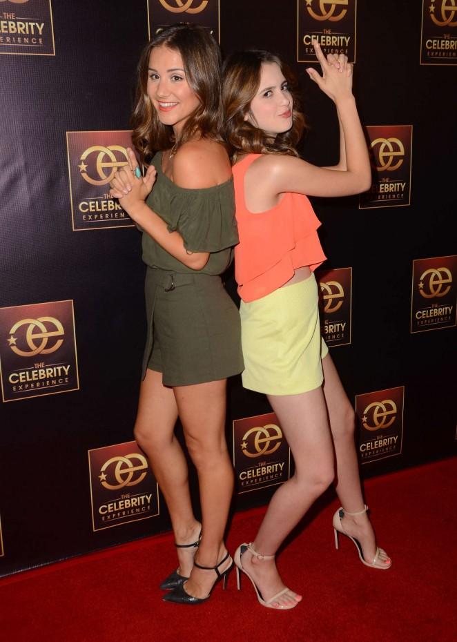 Celebrities Laura Marano