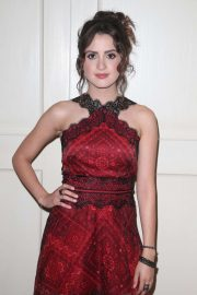 Laura Marano - The Makers of Sylvania host a Mamarazzi Event in West Hollywood